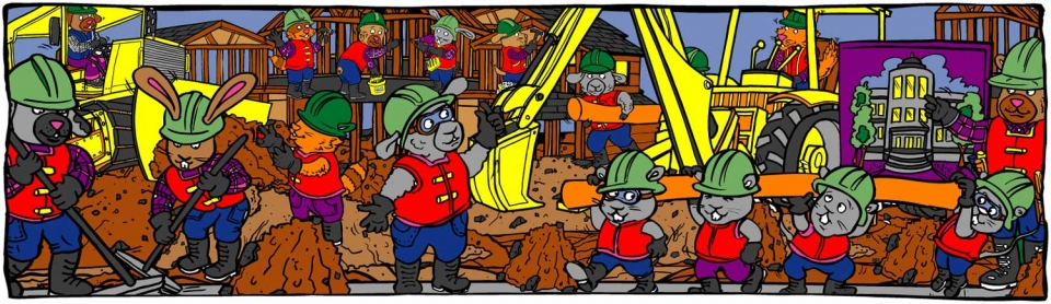 Construction - 1107