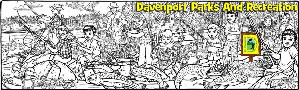 Davenport Fishing - 1623
